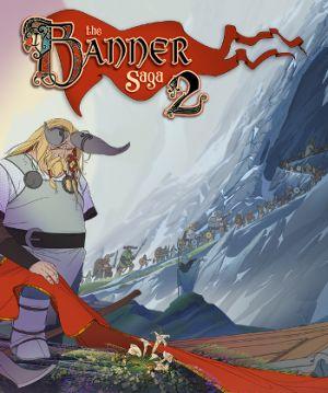 The Banner Saga 2