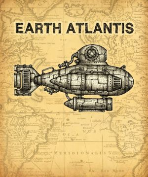 Earth Atlantis